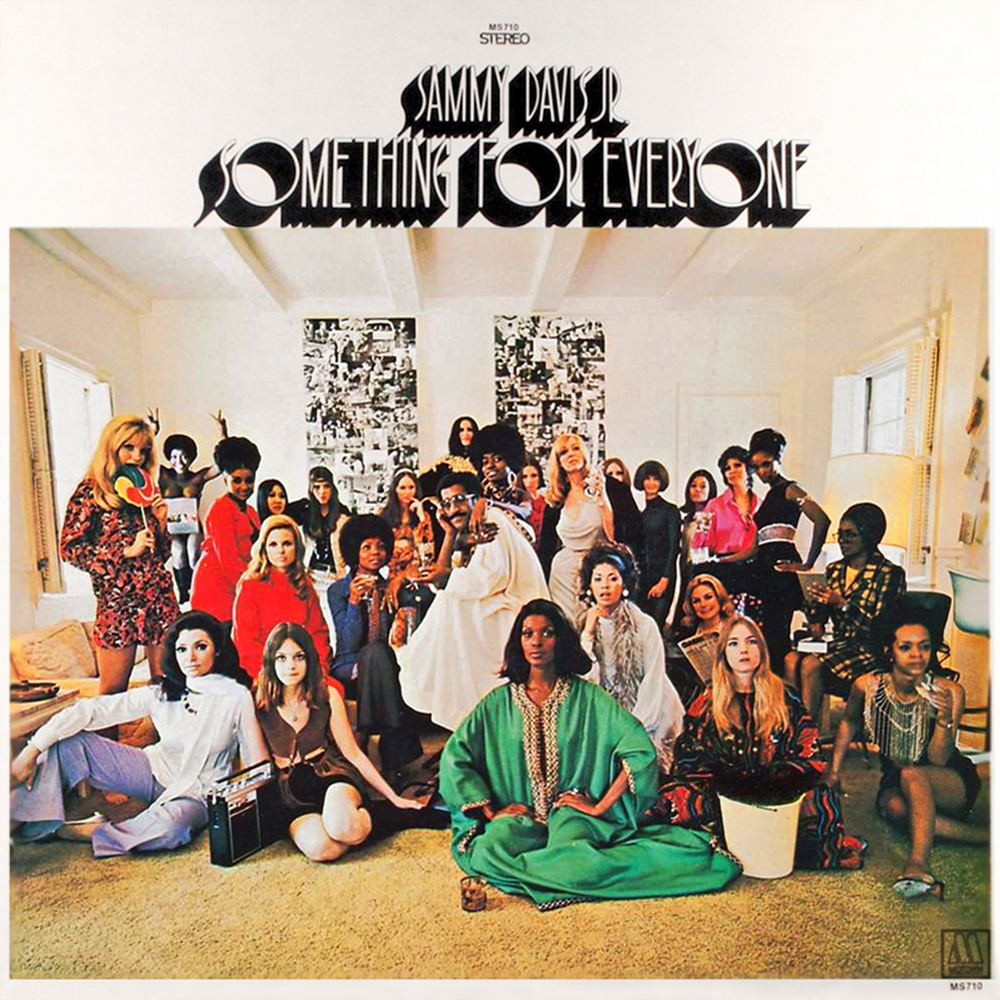 Something For Everyone LP