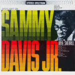 Spotlight On Sammy Davis, Jr And Joya Sherrill LP