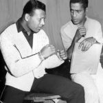 Sugar Ray Robinson Sammy Davis Jr Golden Boy