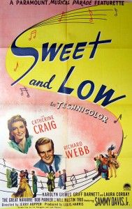 Sweet-and-Low