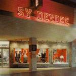 Sy Devore