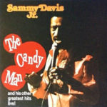 The Candy Man And His Other Greatest Hits Live CD