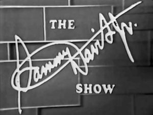 The Sammy Davis Jr Show