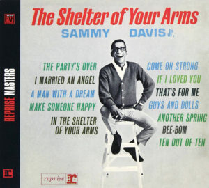 The Shelter Of Your Arms Warner Jazz