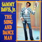 The Song And Dance Man LP