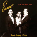 The Summit In Concert CD