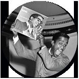 Sammy Davis, Jr. Albums