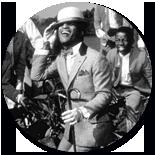 Sammy Davis, Jr. Biography